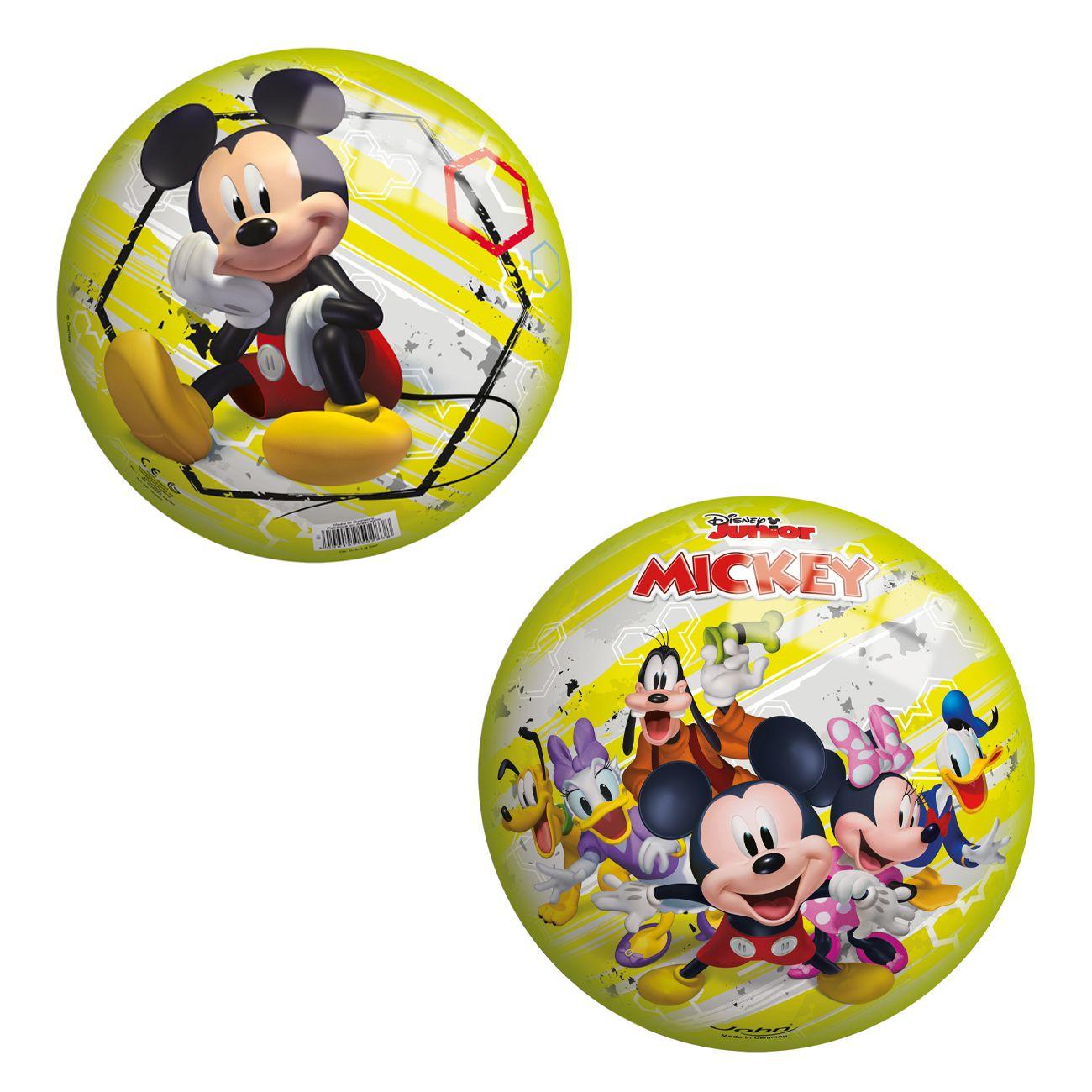 Žoga Mickey Mouse, 23 cm