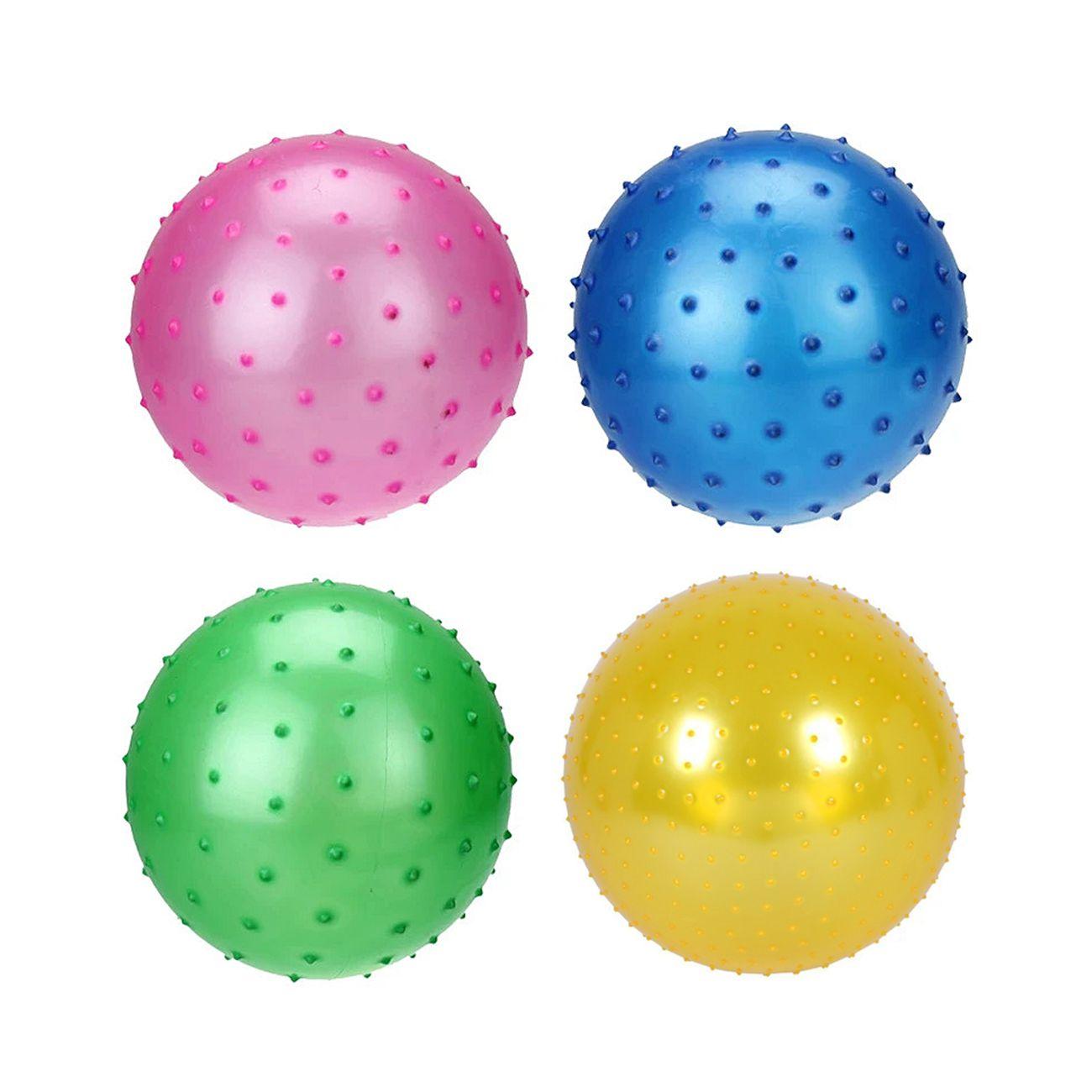 Žoga  Knobby 22 cm