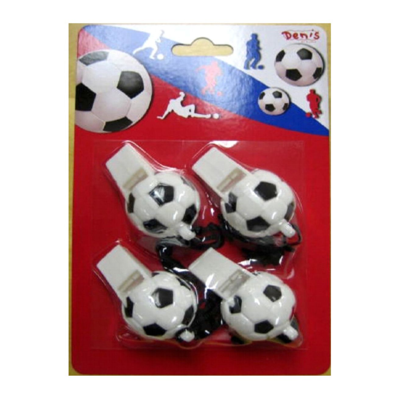 Piščalke žogice