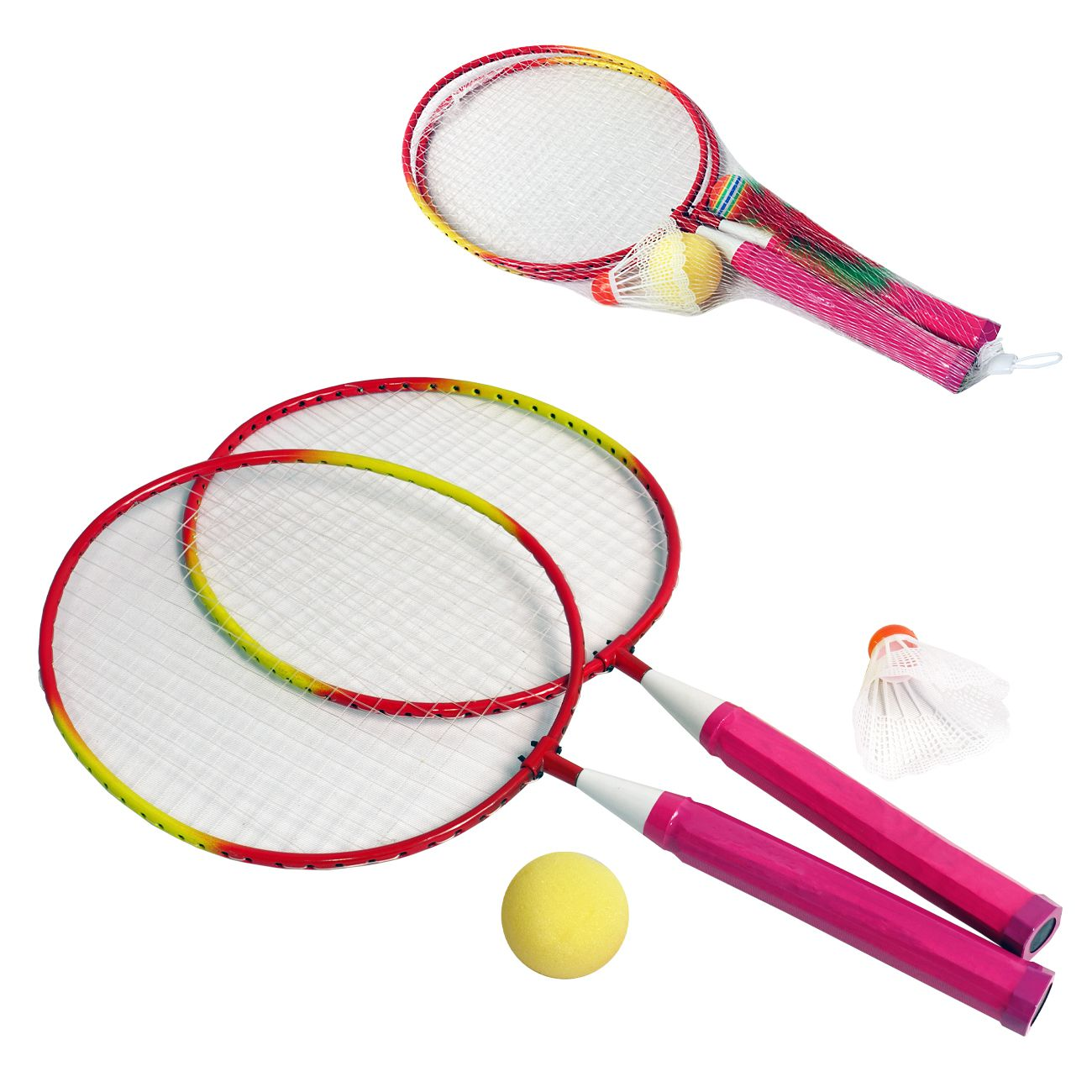 Badminton lopar-mini