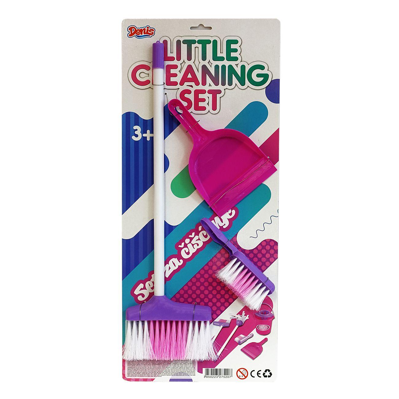 Set za čiščenje