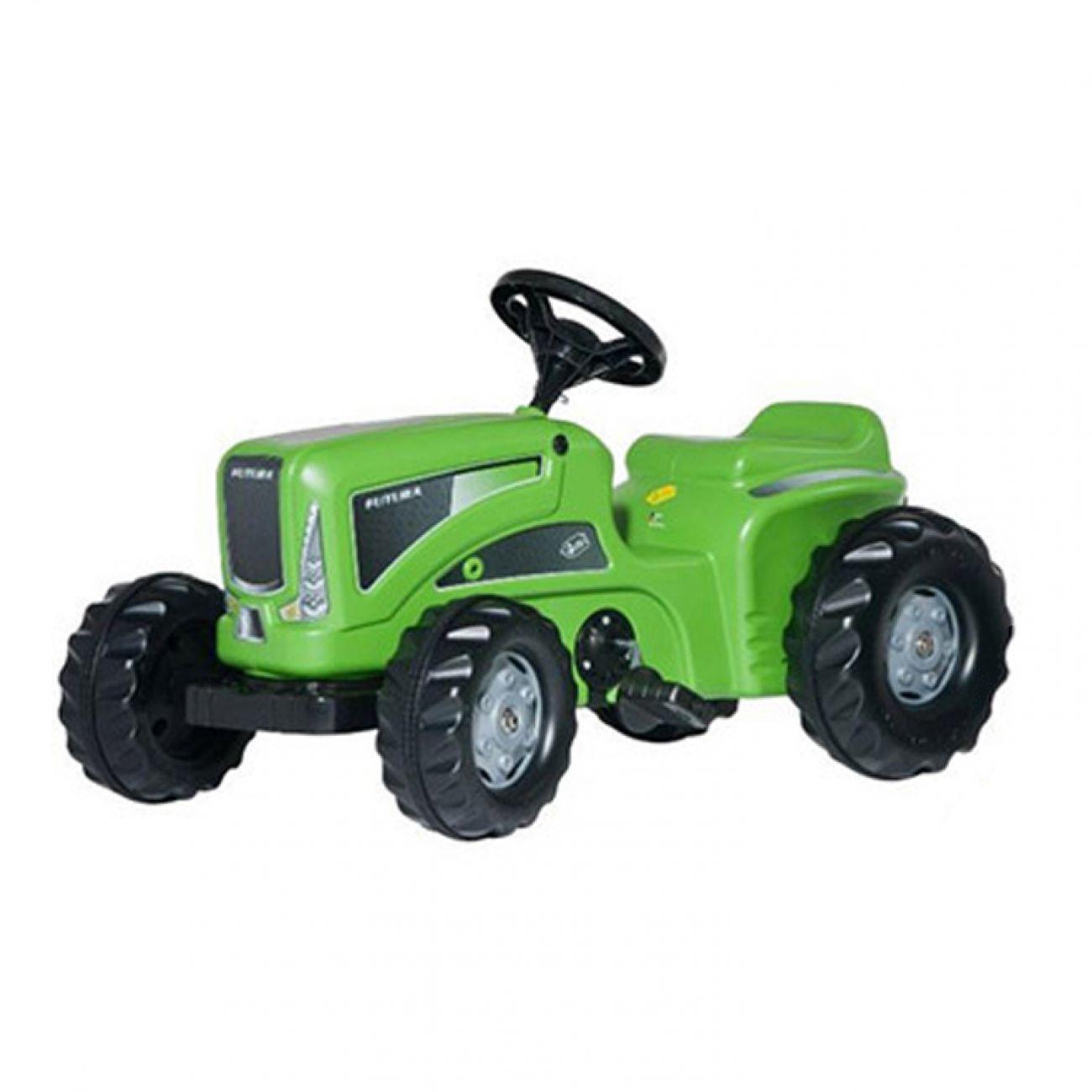 Traktor Kiddy Futura