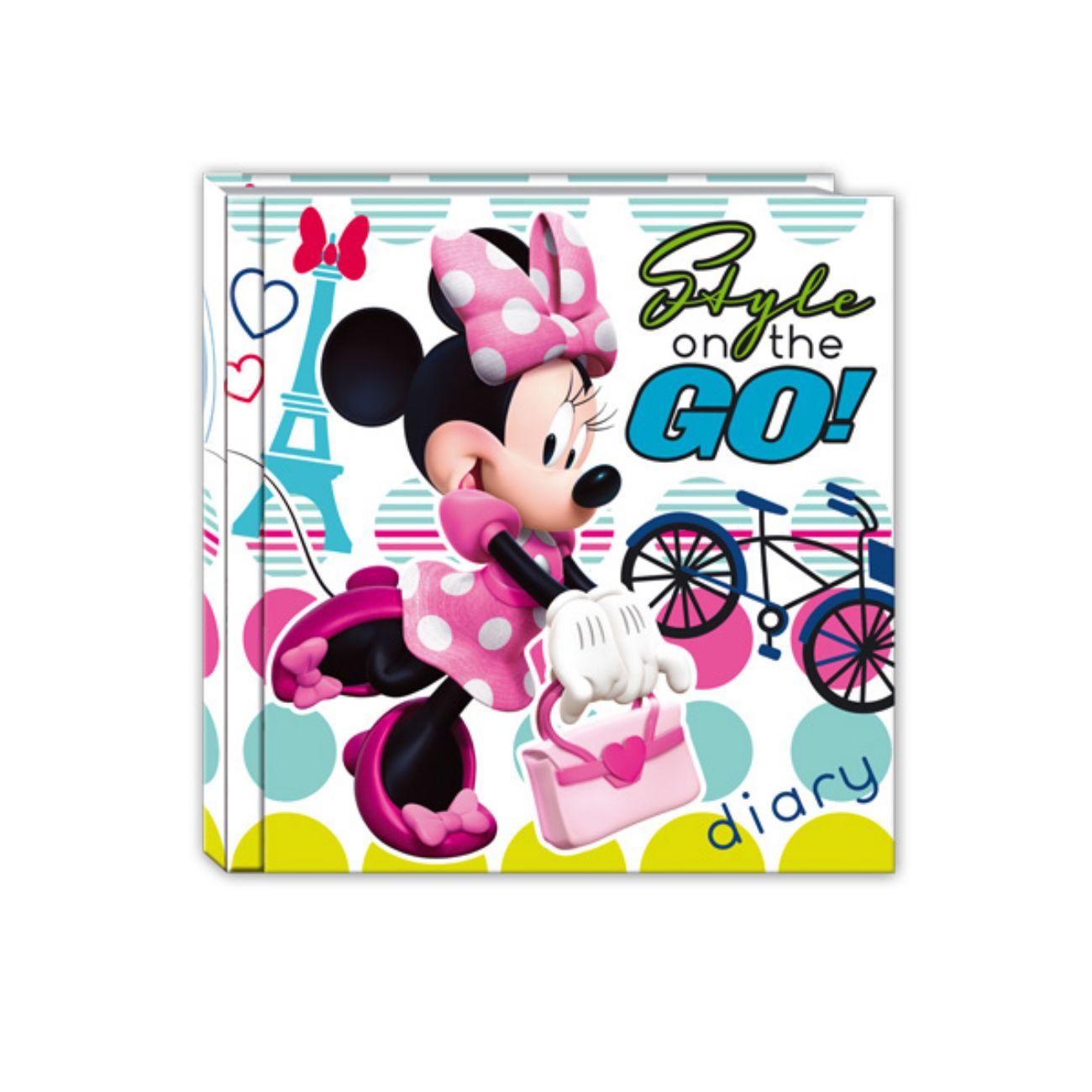 Dnevnik Minnie
