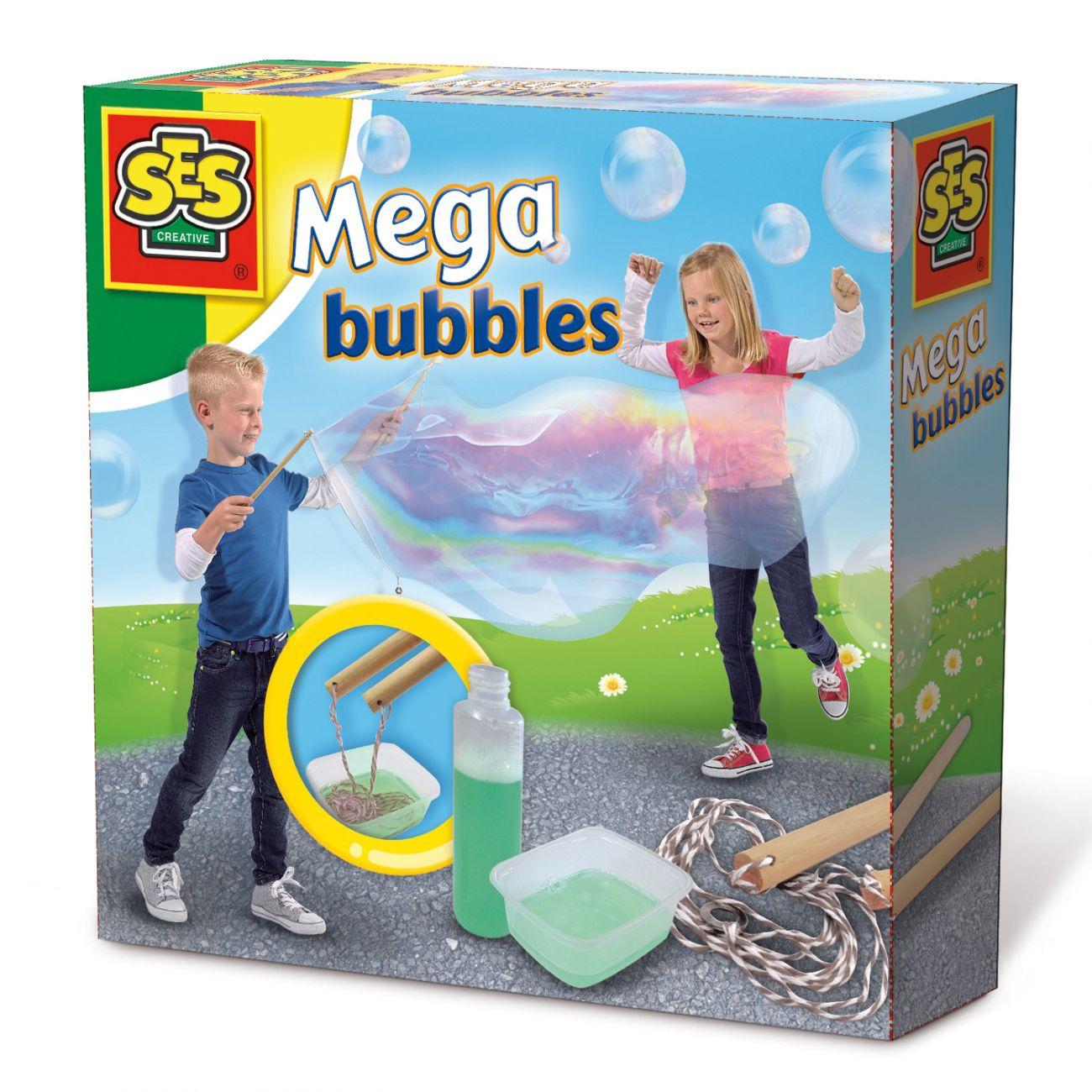 Mega baloni iz milnice