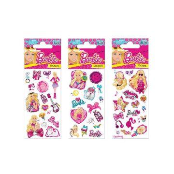 Nalepke Barbie 66x18mm