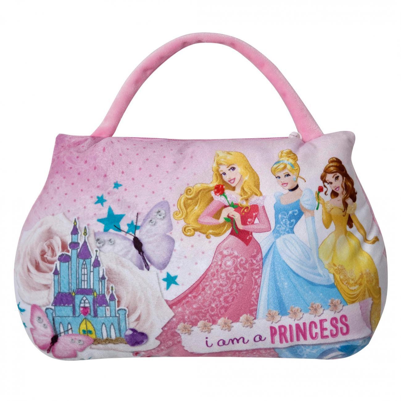 Blazina z ročajem Princess 36
