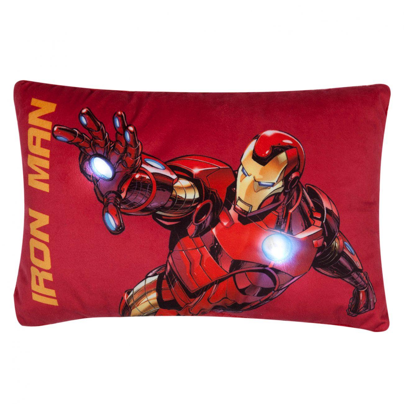 Blazina Avengers LED ,40x26 c