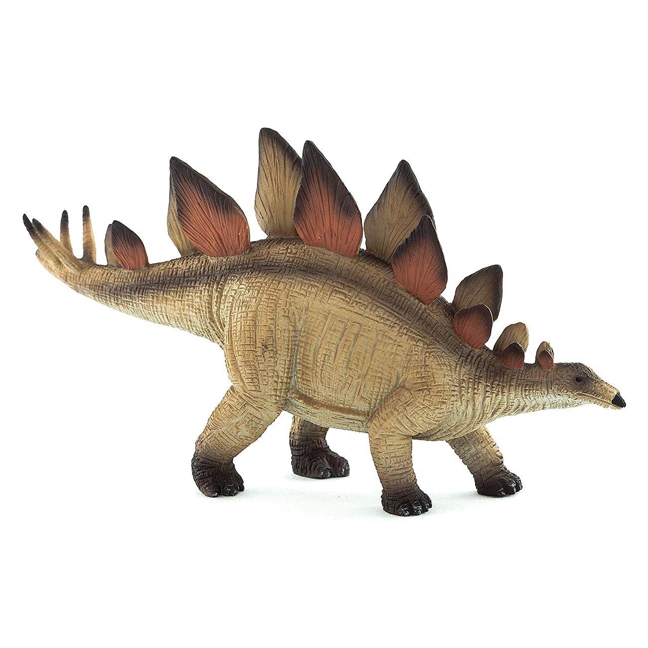 Dinozaver Stegozaver XXL