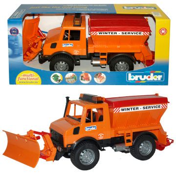 Kamion plug