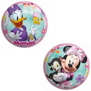 Žoga Minnie Mouse, 23 cm