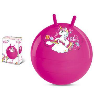 Žoga za skakanje Unicorn 45-50