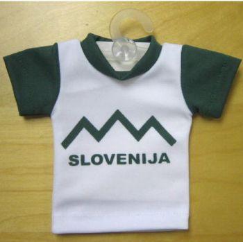 Obesek za v avto Slovenija