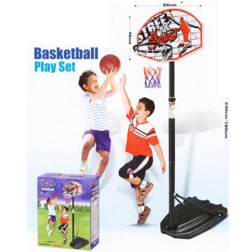 Košarkaški set, 180-230cm