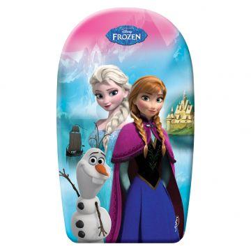 Plavalna deska Frozen 82x51 cm