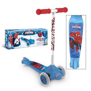 Skiro Spider-Man  Twist & roll
