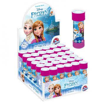 Mehurčki Frozen