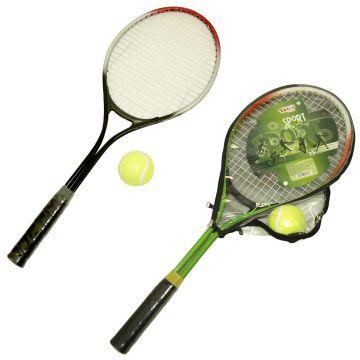 Lopar za tenis in ena žogica