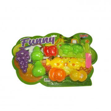 Fruit set S