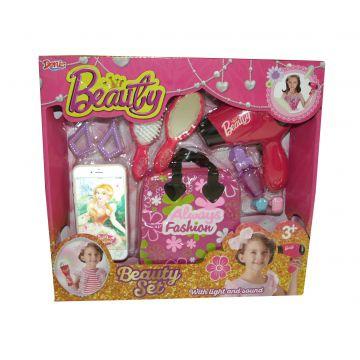 Kozmetični set za princeske
