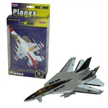 Letalo vojaško 1:80, 2 vrsti