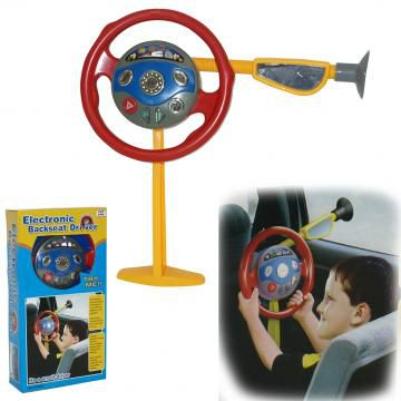 Otroški volan