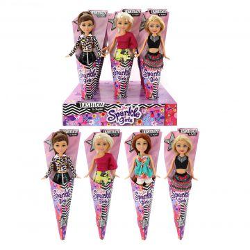 Sparkle Girlz Fashion 27cm
