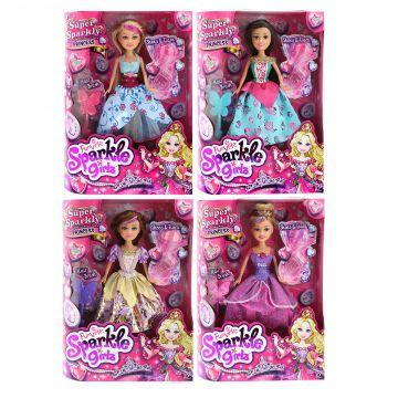 Sparkle Girlz Princess