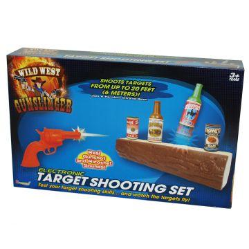Wild West Gun igra streljanja